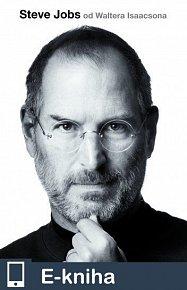 Steve Jobs (E-KNIHA)