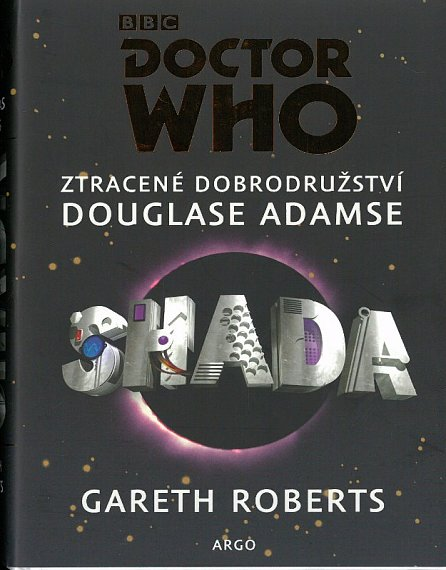 Náhled Doctor Who Shada
