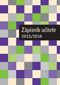 Zápisník učitele 2015/2016