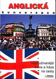 Anglická konverzace - 3.vyd./dotisk