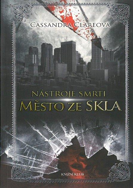 Náhled Nástroje smrti 3: Město ze skla