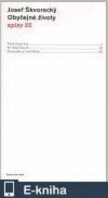 Obyčejné životy (spisy-svazek 25) (E-KNIHA)