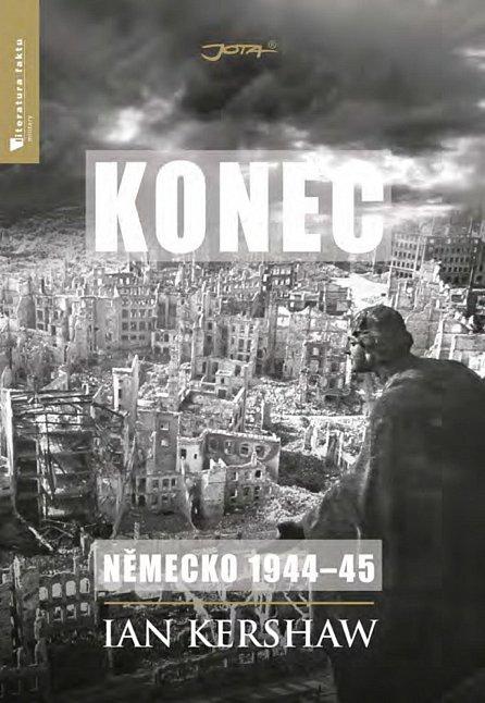 Náhled Konec - Německo 1944-45