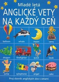 Anglické vety na každý deň