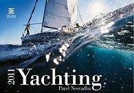 Yachting 2011 - nástěnný kalendář