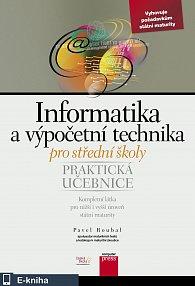 Informatika a výpočetní technika pro střední školy (E-KNIHA)
