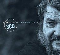 Sedmdesát - 3CD