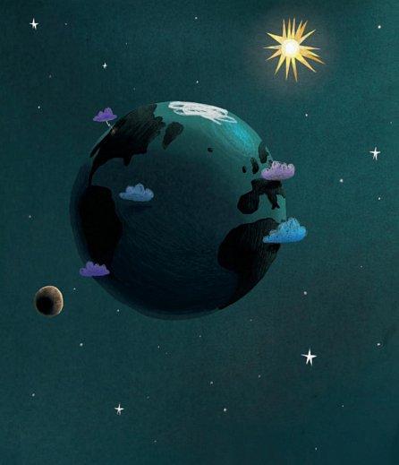Náhled Tady jsme doma - Planeta Země pro úplné začátečníky