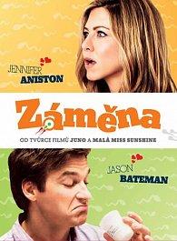 Záměna - DVD