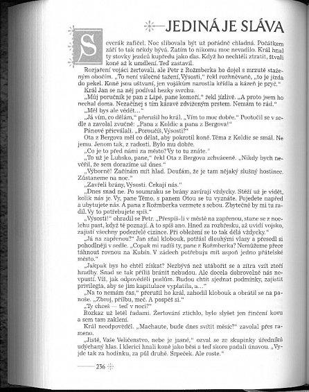 Náhled Jan Lucemburský II - Roky před úsvitem
