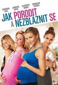 Jak porodit a nezbláznit se - DVD