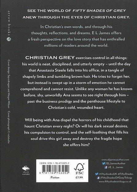 Náhled Grey ENG