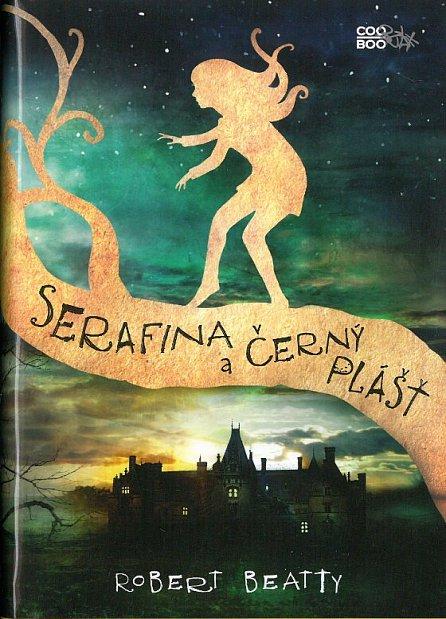 Náhled Serafina a černý plášť