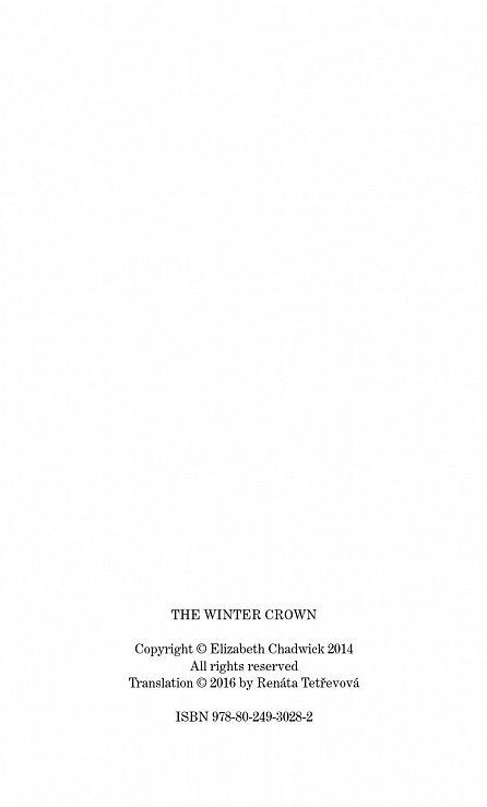 Náhled Zimní koruna