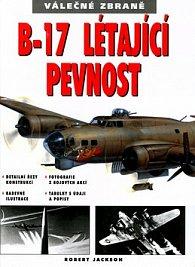 B-17 Létající pevnost