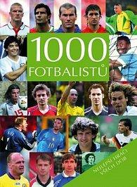 1000 fotbalistů