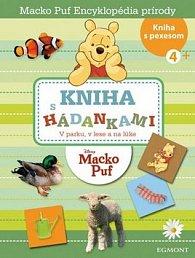 Macko Puf Encyklopédia prírody Jeseň - zima