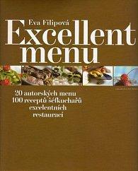 Excelent menu - česky