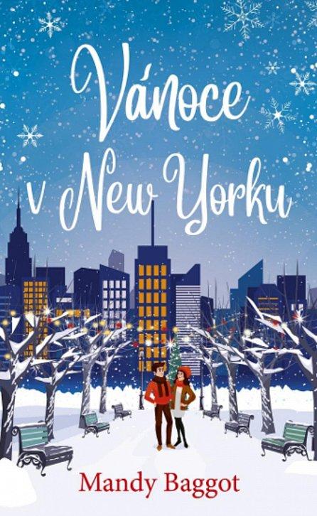 Náhled Vánoce v New Yorku