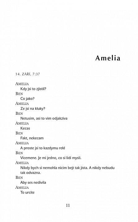 Náhled Případ Amelia