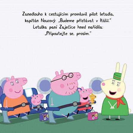 Náhled Peppa Pig - Nová dobrodružství prasátka Peppy