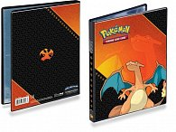 Pokémon: Charizard 4-Pocket Portfolio