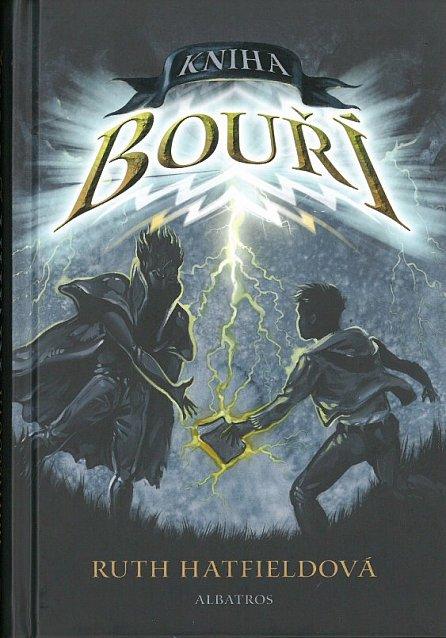 Náhled Kniha bouří