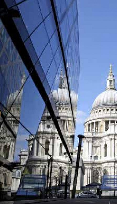 Náhled Londýn - Společník cestovatele