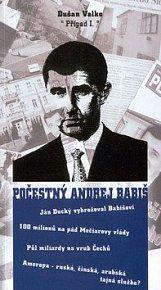 Počestný Andrej Babiš