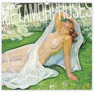Kalendář 2015 - Metamorfózy - nástěnný s prodlouženými zády