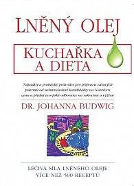 Lněný olej - Kuchařka a dieta