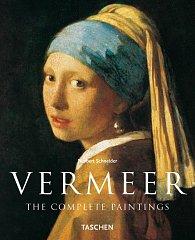 Vermeer - The Complete Paintings