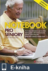 Notebook pro seniory (E-KNIHA)