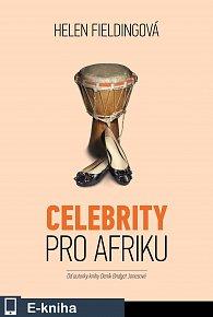 Celebrity pro Afriku (E-KNIHA)