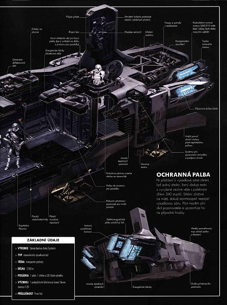 Náhled Star Wars - Epizoda Vll. Síla se probouzí - Obrazový slovník