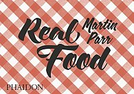 Martin Parr: Real Food