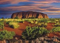 Ayers Rock - Puzzle 1000