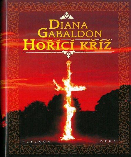 Náhled Hořící kříž