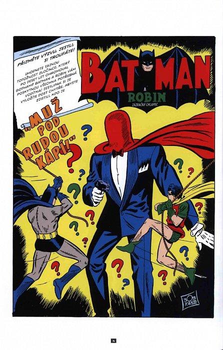 Náhled Joker: Oslava 75 let