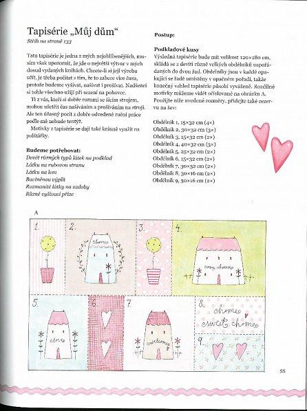 Náhled Tilda - Půvabné domácí šití