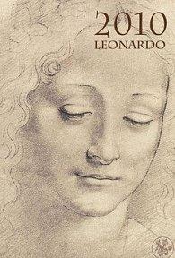 Diář 2010 Leonardo