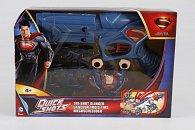 Mattel Superman exploders se Zodovou armádou