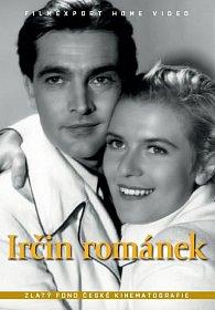 Irčin románek - DVD box