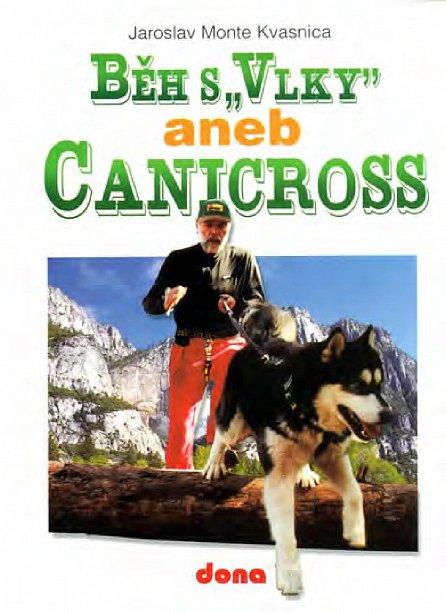 """Náhled Běh s """"Vlky"""" aneb Canicross"""
