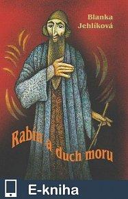 Rabín a duch moru (E-KNIHA)