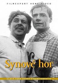 Synové hor - DVD box