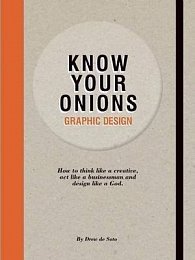 Know Your Onions Graphic Design