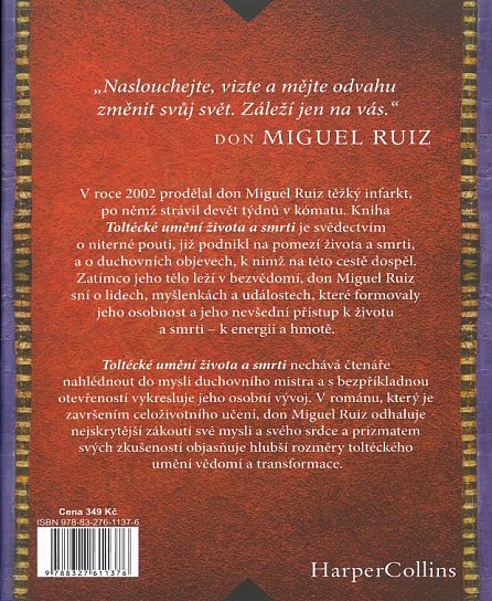Náhled Toltécké umění života a smrti - Příběh objevování