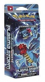 Pokémon: Plasma Storm - předpřipravený balíček