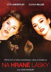 Na hraně lásky - DVD